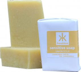 Baby Sensitive All Over Body Camomile Tea Soap