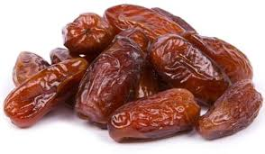 Dates, loose pack